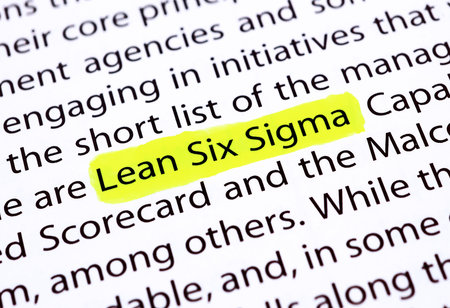 Benefits of Using Lean Six Sigma in Organizations
