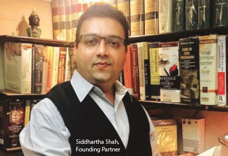 Siddhartha Shah,Founding Partner,Siddhartha-Shah-Associates