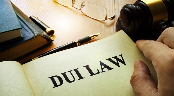 5 Reasons Why You Should Hire A DUI Lawyer