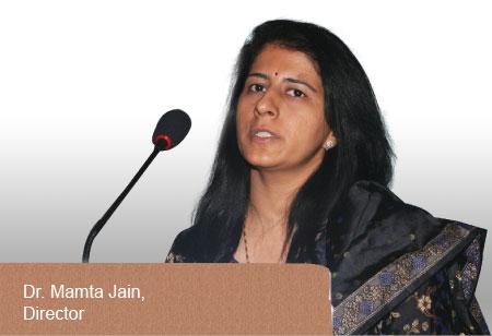 Dr. Mamta Jain,Director,Medwiz-Health-Care