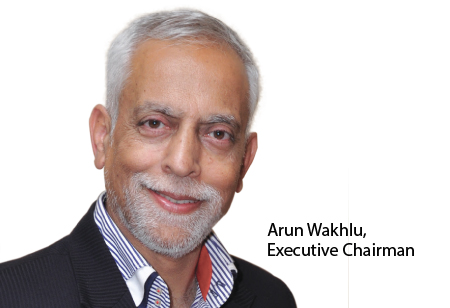 Arun Wakhlu ,Executive Chairman,Pragati-Leadership-Institute