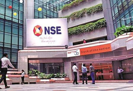 NSE recognized as World's Largest Derivative Exchange for 2020