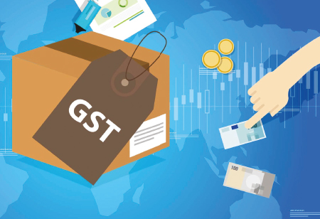 Role Of Technology In The Implementation Of GST