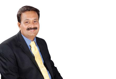 Rajesh Ukey,Director,Karmaa-SR-Consultants