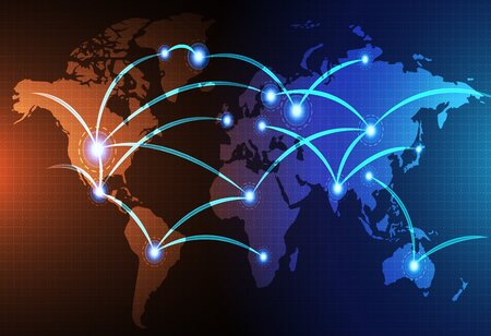 how to mitigate the risks of international distribution