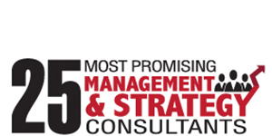 25 Most Promising Management & Strategy Consultants