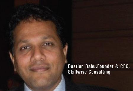 Bastian Babu,Founder & CEO ,Skillwise-Consulting