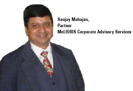Satish Dongre & Sanjay Mahajan,Partners,MeLIORIS-Corporate-Advisory-Services