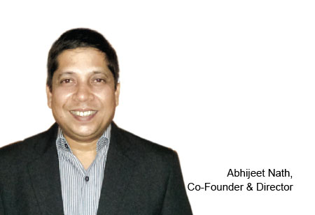 Abhijeet Nath,Co-founder & Director,Soffit-Infrastructure-Services