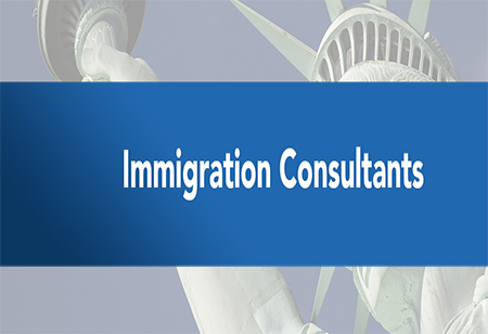 Importance of Immigration Consultants