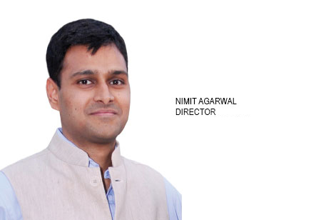 P. K. Agarwal,Founder and Chief Executive Officer,P-R-Kumar