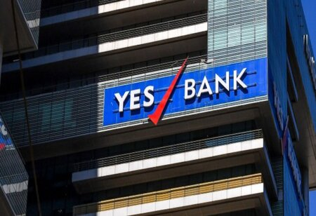 Yes Bank and SBI Cards among top bought large cap stocks for Mutual Funds in March