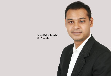 Chirag Mehta,Founder,Clip-Financial