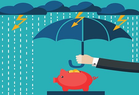 Why Should Small Businesses Step Up to Build their Rainy Day Funds