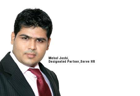 Mehul Joshi,Designated Partner,Serve-HR-Corporate-Services
