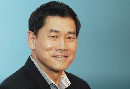 BanSeng Teh, SVP, Global Sales, Marketing & Sales Operations, Seagate Technology