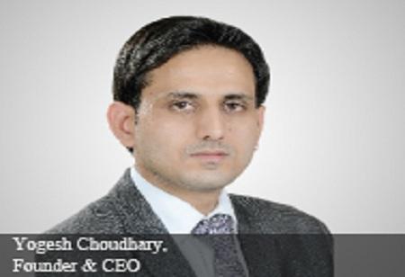 Yogesh Choudhary,Founder & CEO,Radiant-Web-Technology