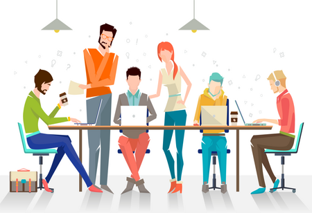 Benefits of Choosing Co-Working Space for Startups