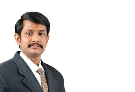 Milind D. Futane, Managing Director,Advance-CAD-Technologies