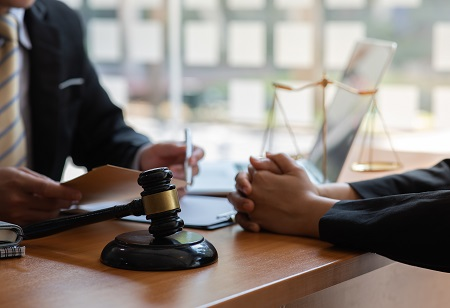 5Best Things To Do Before Visiting A Lawyer