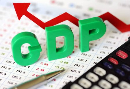 India's GDP may turn positive at 1.3 per cent in the third quarter of 2020-21: states Report