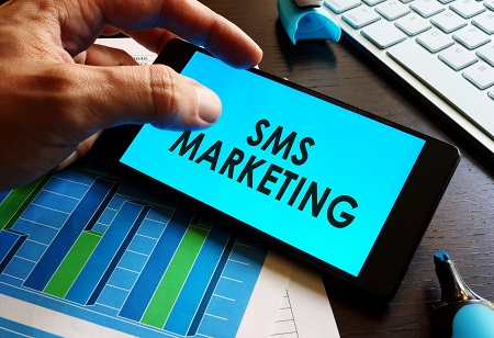 How SMS Marketing Can Grow Your Enterprise