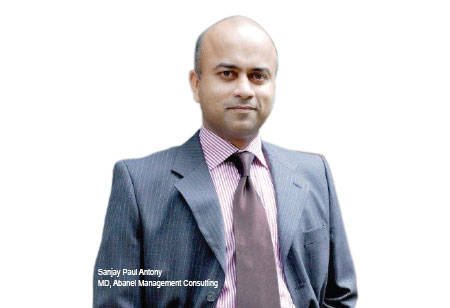 Sanjay Paul Antony,Managing Director,Abanel-Management-Consulting-Pvt-Ltd