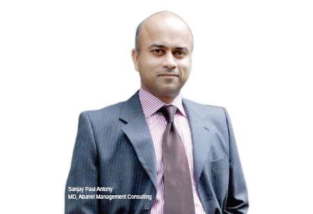 Sanjay Paul Antony,Managing Director,Abanel-Management-Consulting-Pvt-Ltd