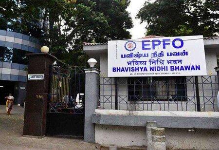EPFO Settles 56.79 Lakh COVID-19 Advance Claims, Disburses Over ₹14,000 Crore till December
