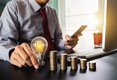 How Energy Consultant Can Save Business Expenditure