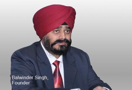 Balwinder Singh,Founder,Balwinder-Associates