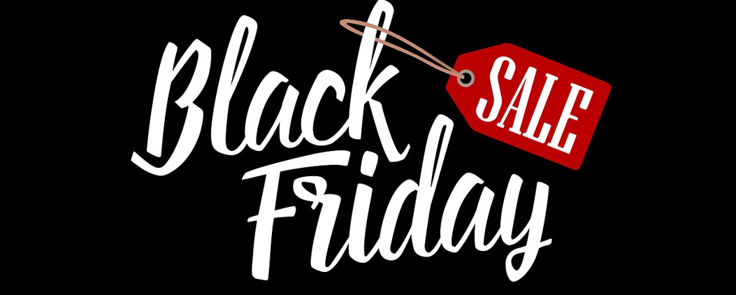 Zoutons To Get you Latest Black Friday Deals