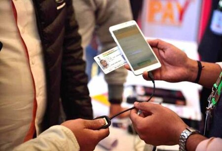 Aadhaar update, enrolment charges are fixed, UIDAI has listed these three options if you are asked to pay extra